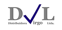 Distribuidora Virgo Logo
